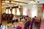 Оформление залов на свадьбу, юбилей
